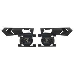 AR100 Safety Frame Mounting Clips