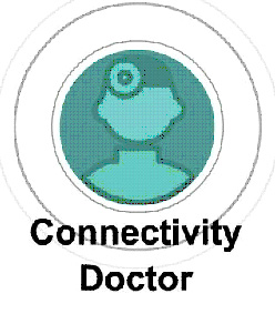 Connectivity doctor