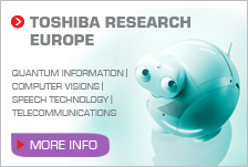 Toshiba Research Europe