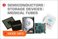 Semi Conductors | Storage