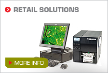 Automatic Identification and Printing Solutions