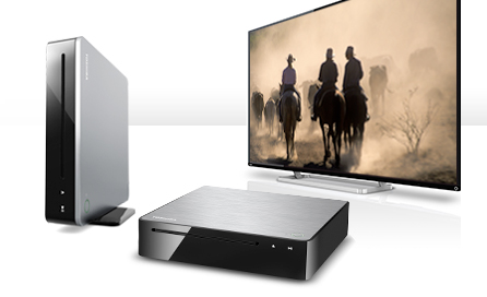BLU-RAY PLAYERS: HOLLYWOOD IN YOUR HOME