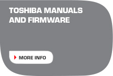 TV Firmware and Manuals