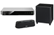 Blu-ray, DVD Players & Sound Bars