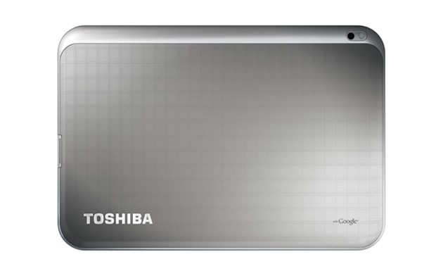 Toshiba AT300 Series